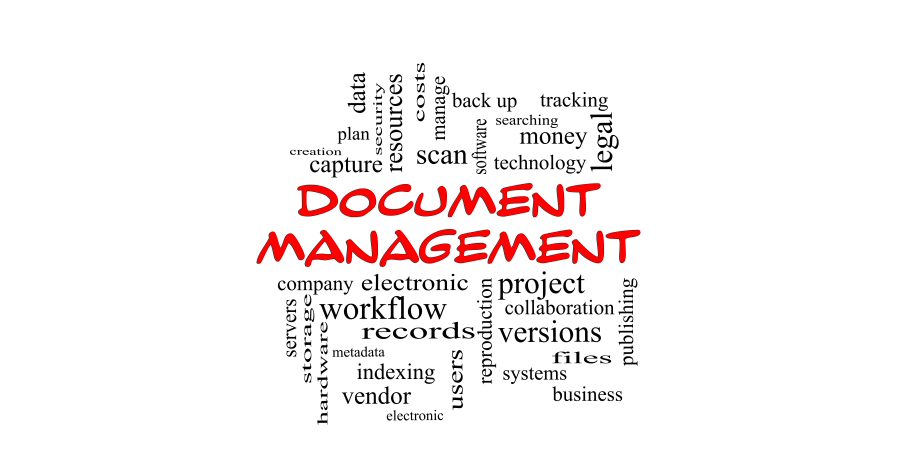 IT-Experte Dokumentenmanagement